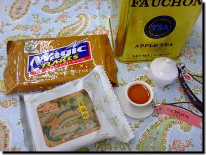 台湾&フィリピンのお菓子