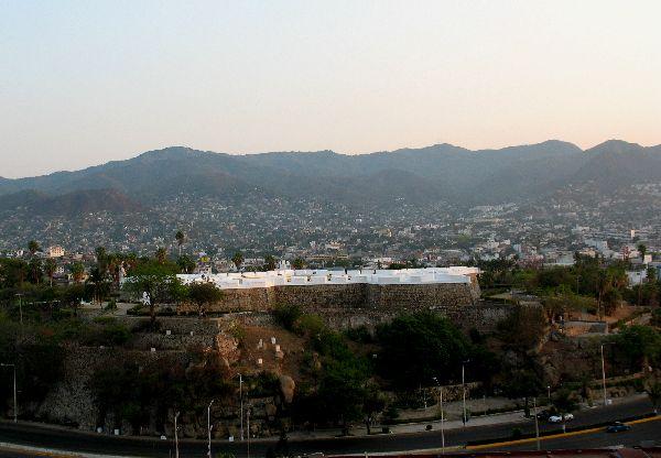 メキシコの観光 _e0098241_1035832.jpg