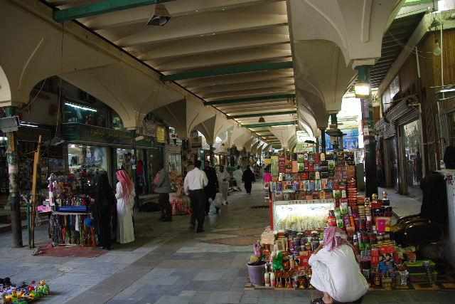 サウジアラビア (39) ジェッダ散策 <4>_c0011649_7405038.jpg