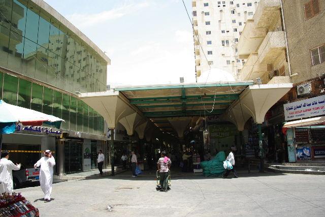 サウジアラビア (39) ジェッダ散策 <4>_c0011649_7572980.jpg