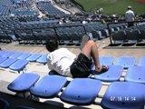 高校野球の応援に行きました_f0152061_17272384.jpg