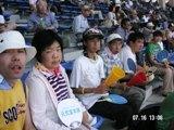 高校野球の応援に行きました_f0152061_1773866.jpg