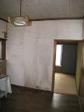 竹ノ塚の家 全面リフォーム_b0153776_1859354.jpg