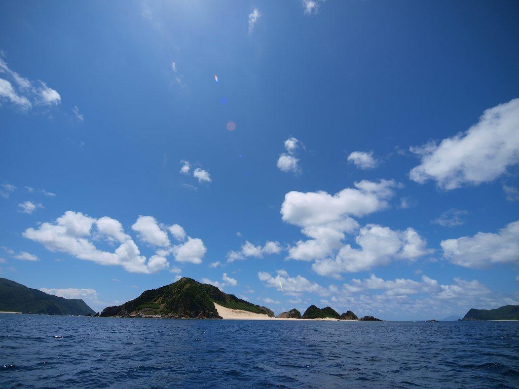 7/15-16 風の与路島〜サンゴの石垣_a0010095_17432879.jpg