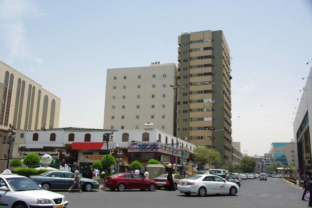 サウジアラビア (40) さよなら、サウジアラビア_c0011649_10472312.jpg