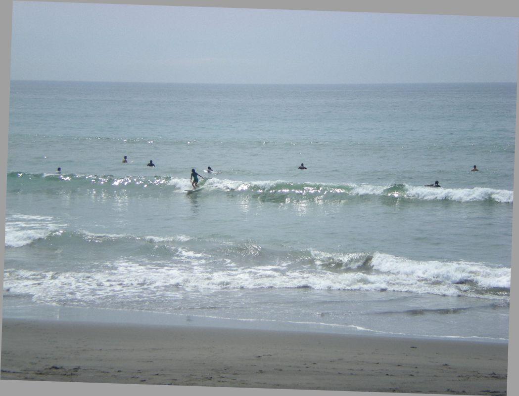 2008年7月17日(木)愛ちゃんと夏本番!_f0060461_15114943.jpg