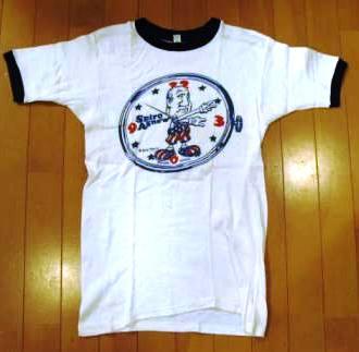 7月19日(土)入荷!70\'S ニクソン大統領 Tシャツ!_c0144020_23432244.jpg