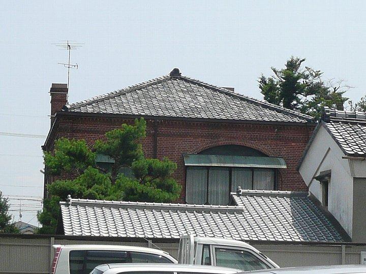 衣笠会館(衣笠会 繊維研究所)_c0112559_15405939.jpg