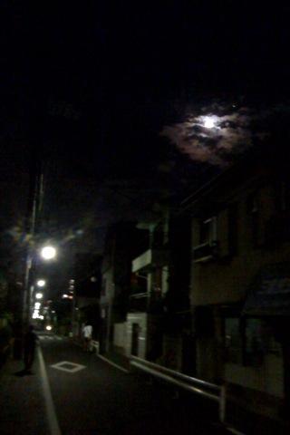 『こんな夜は〜〜』_e0143270_19215293.jpg