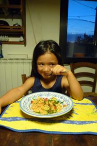 イタリア人とパスタの形_f0106597_102561.jpg