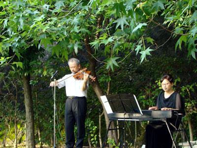 夏祭りコンサート_a0047200_2031174.jpg