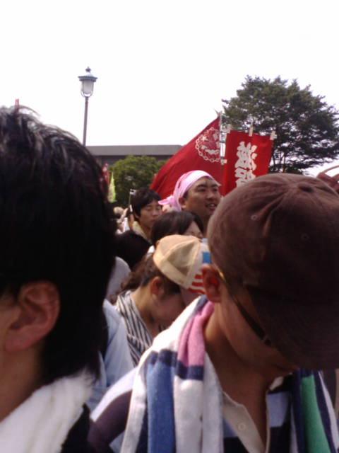 原子力空母の横須賀母港化反対!_e0094315_15213415.jpg