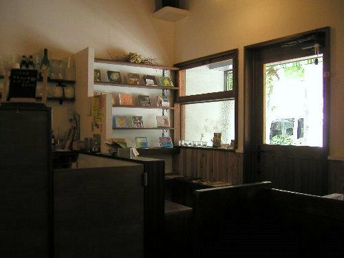 NOAH'S CAFE。_b0157216_2359796.jpg