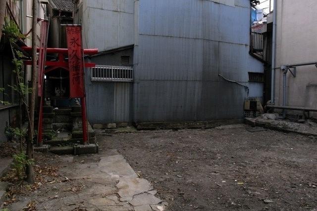 三ノ輪橋  再訪、沈黙の路地裏_b0061717_17451272.jpg