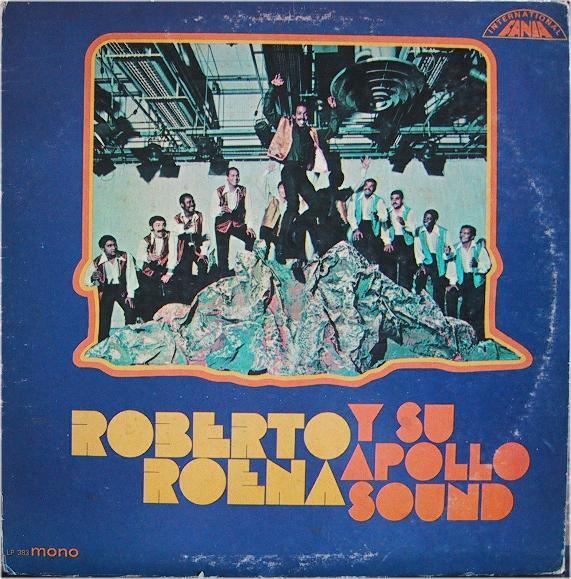 El Apollo Sound Spinning Wheel El Sordo