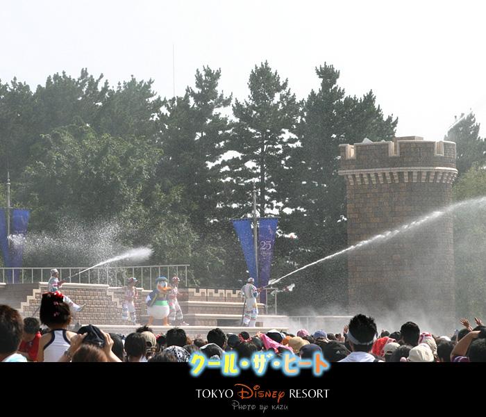 "【Part3】 ""  クールザヒート "" TOKYO Disney RESORT 2008 _f0073776_21122713.jpg"