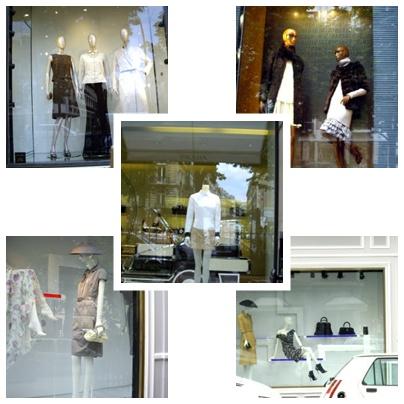 モンテーニュ通りでお買物~♪_c0090198_1525670.jpg