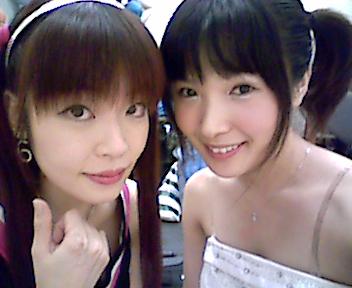 出演者とパシャリンコ_e0114246_2214530.jpg