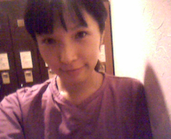 森さんとLaQua( ●o>▽<)_e0114246_2373980.jpg