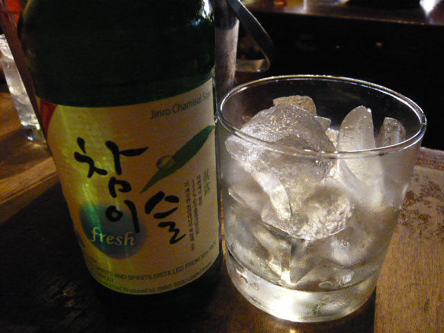 焼肉TORAJI_c0100865_323125.jpg
