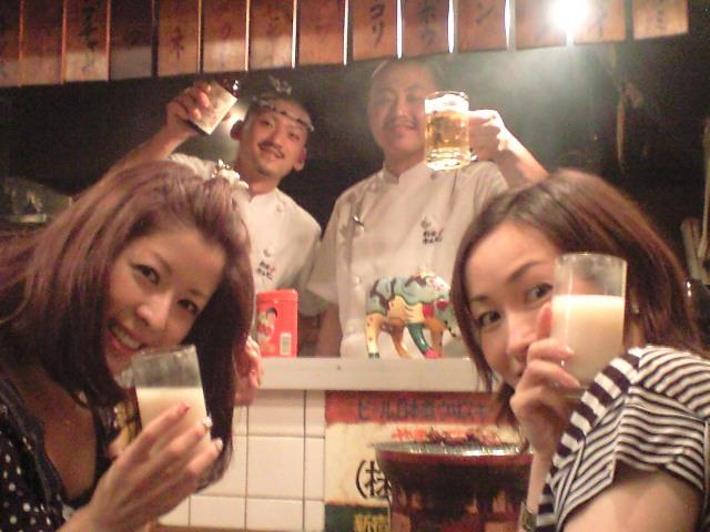 新宿ホルモン♪_c0151965_1957843.jpg