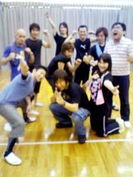 「講談社 夏のこどもまつり」リハーサル!_a0087471_0214055.jpg