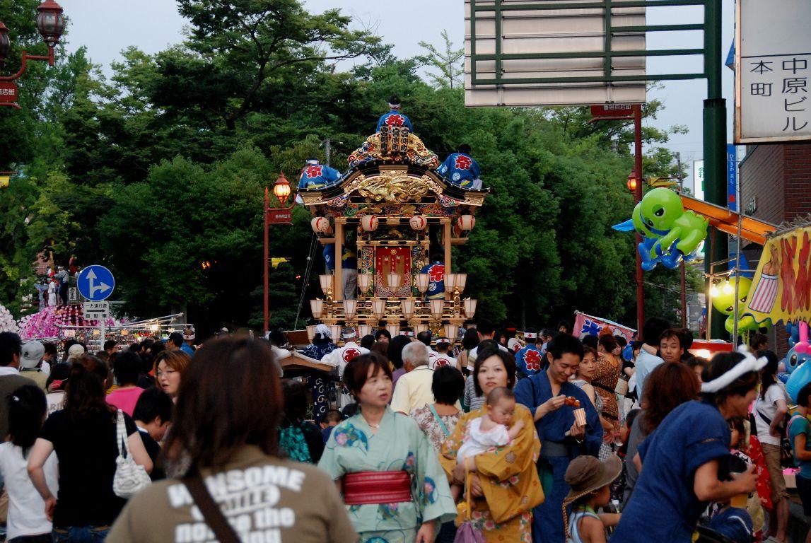 川瀬祭-宵宮_e0124594_0521394.jpg