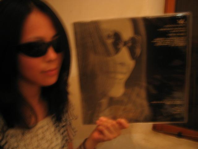 Psychedelic Rock Night☆_f0170995_2385897.jpg