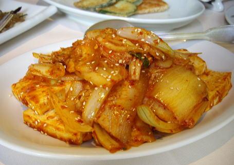 韓国料理とエッフェル塔♪_c0090198_763363.jpg