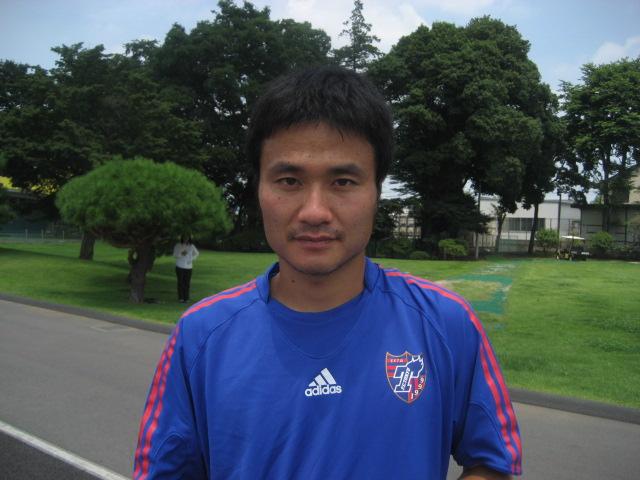 FC東京練習見学会@小平市_b0042308_4364012.jpg