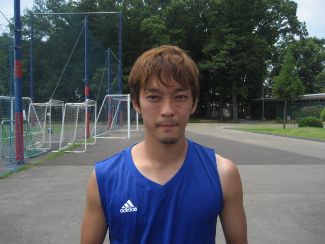 FC東京練習見学会@小平市_b0042308_439372.jpg