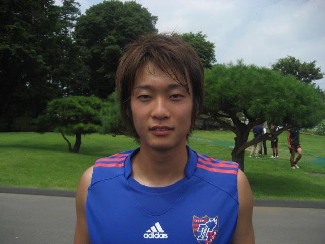 FC東京練習見学会@小平市_b0042308_445714.jpg