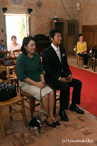 バブーの結婚式_c0024345_9241311.jpg