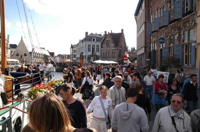 写真&レポート Gent Bergium_e0085168_18445394.jpg
