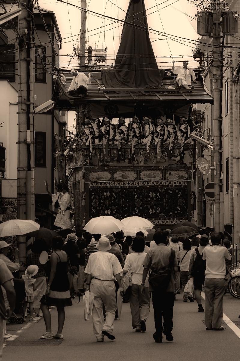 京都 祇園祭より 2_f0021869_23171554.jpg
