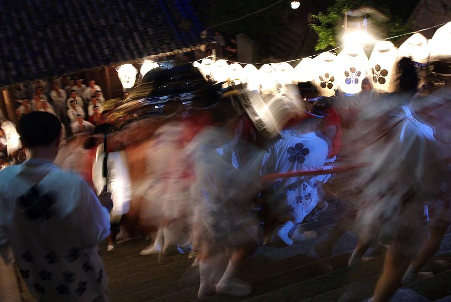 尾道 天神祭り_c0152379_925193.jpg