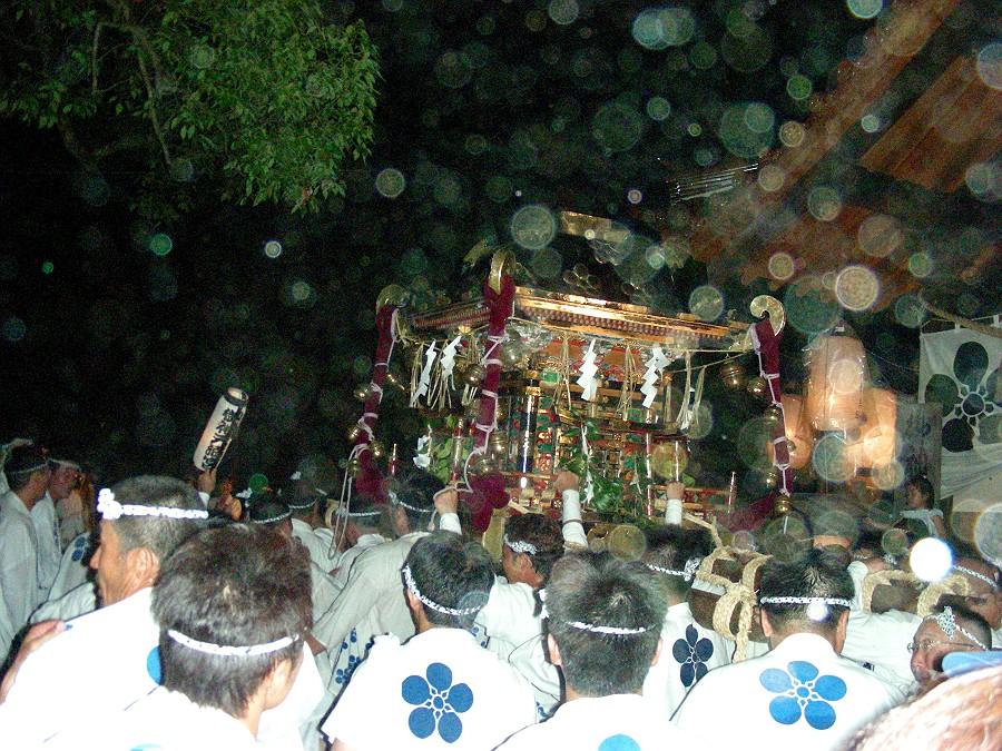 尾道 天神祭り_c0152379_9255824.jpg