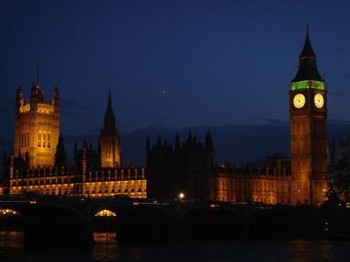 ☆夜のロンドン観光☆_a0102784_747359.jpg