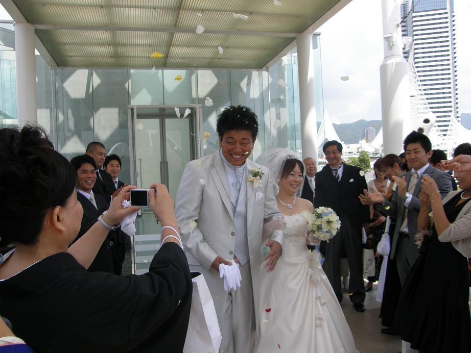 姪の結婚式_c0118393_9495372.jpg