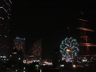 横浜開港記念みなと祭 第53回国際花火大会_c0025217_0423654.jpg