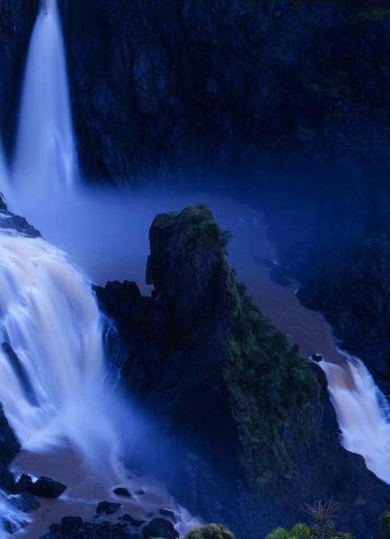 オーストラリア・クィーンズランド州世界遺産熱帯雨林 _f0050534_14271624.jpg