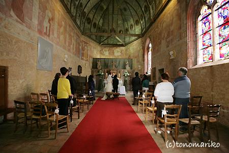 伯爵様の結婚式_c0024345_092753.jpg