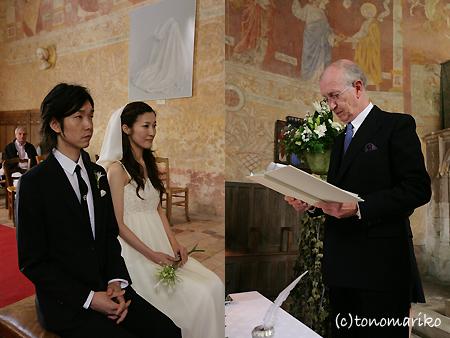 伯爵様の結婚式_c0024345_094418.jpg