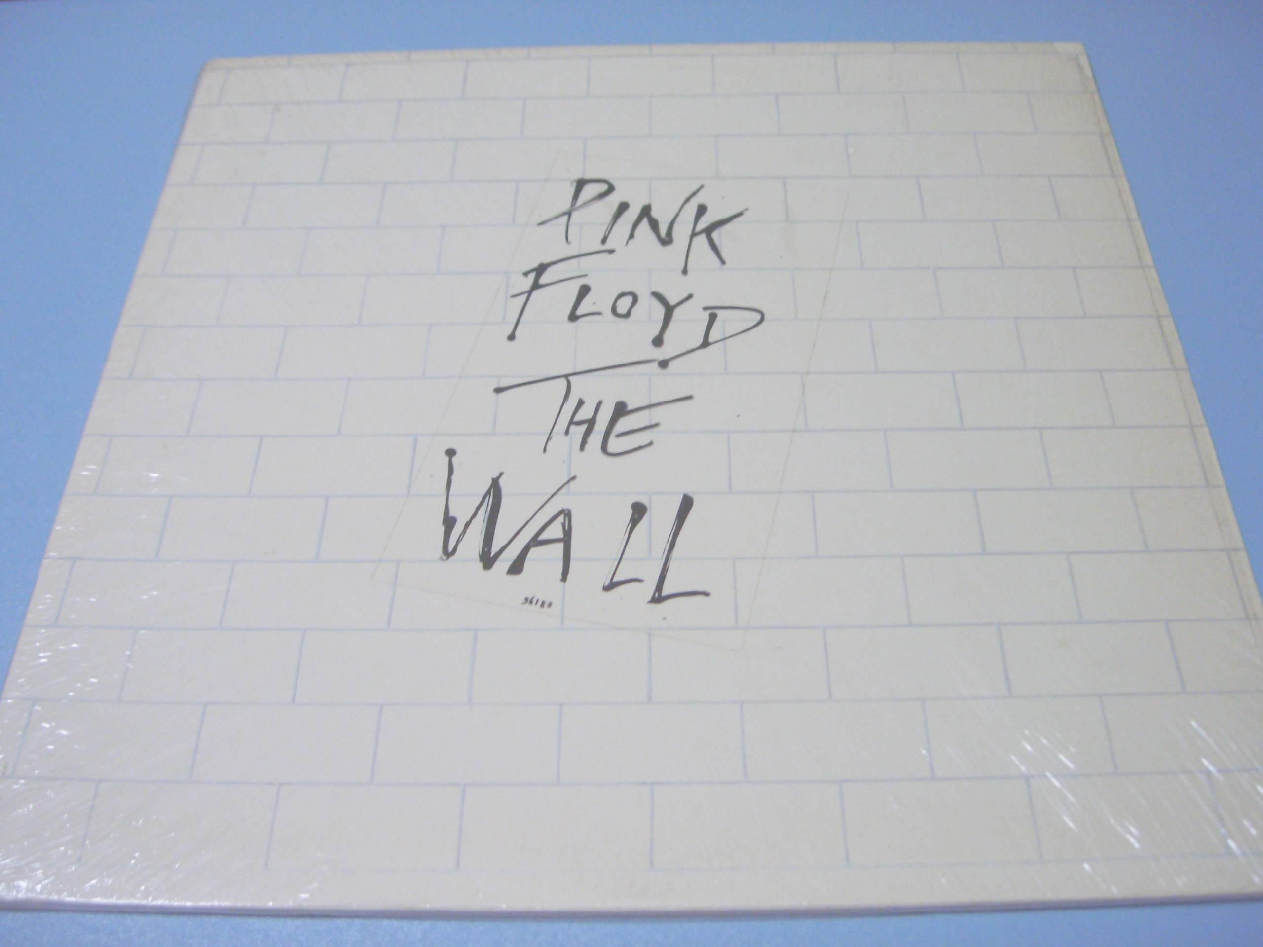 Pink Floyd / The Wall  _c0062649_21593239.jpg
