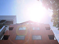 35℃越える猛暑日!本日は大暑!熱~い意欲のFOAS生たち ~★_b0045453_1612555.jpg
