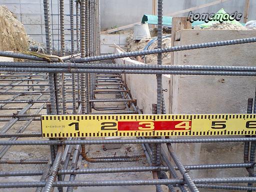 基礎工事3 深基礎ベース配筋_c0108065_17411741.jpg