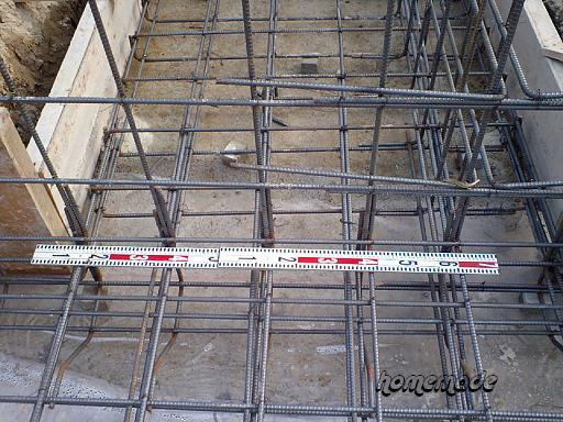 基礎工事3 深基礎ベース配筋_c0108065_17412842.jpg