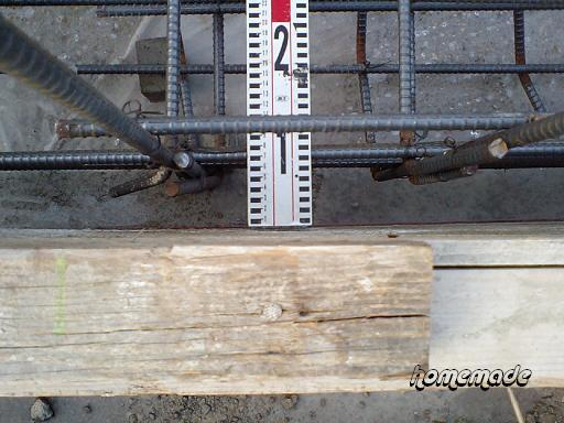 基礎工事3 深基礎ベース配筋_c0108065_17415618.jpg