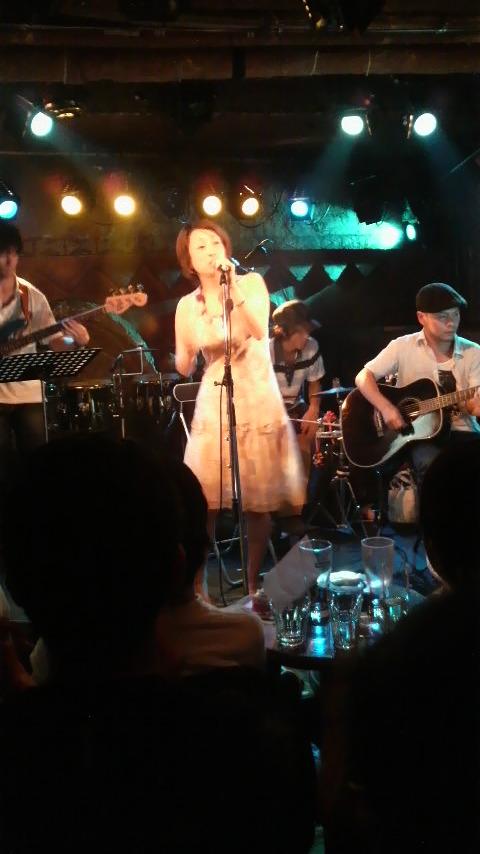 東京ライブ_c0082370_19405592.jpg