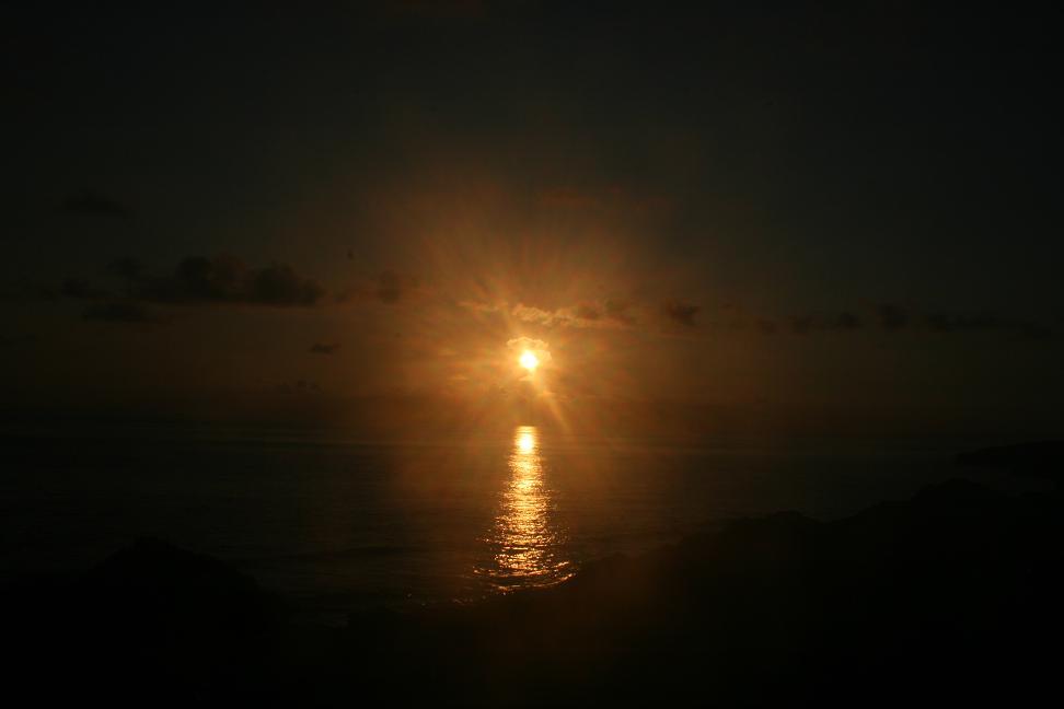 Dr.コトー診療所 ~朝のドライブ~  与那国島 その18_a0107574_18324422.jpg